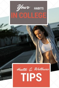 Essay about health and wellness