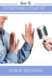 Essay on public speaking