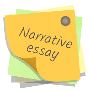 Topic ideas for narrative/essay?