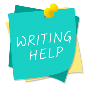 Help writing an essay?