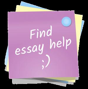 find-essay-help