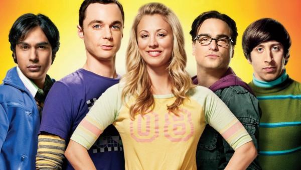 Big Bang Theory critical essay analysis