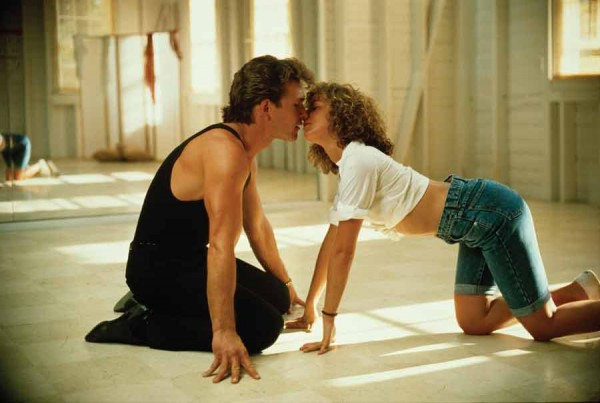 dirty dancing moview review