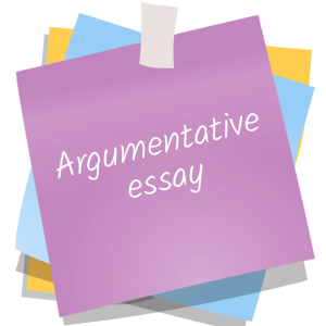 Argumentative essay to buy