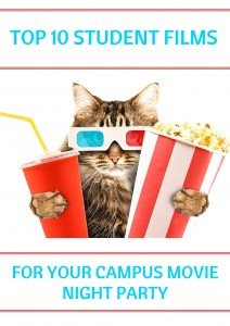 best films for movie party