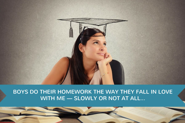 how student do their homework Part ii of the brown center report on american education finds that the average student is not overburdened by schoolwork and that the homework load has not increased over time.