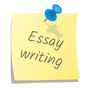 Writing essays services