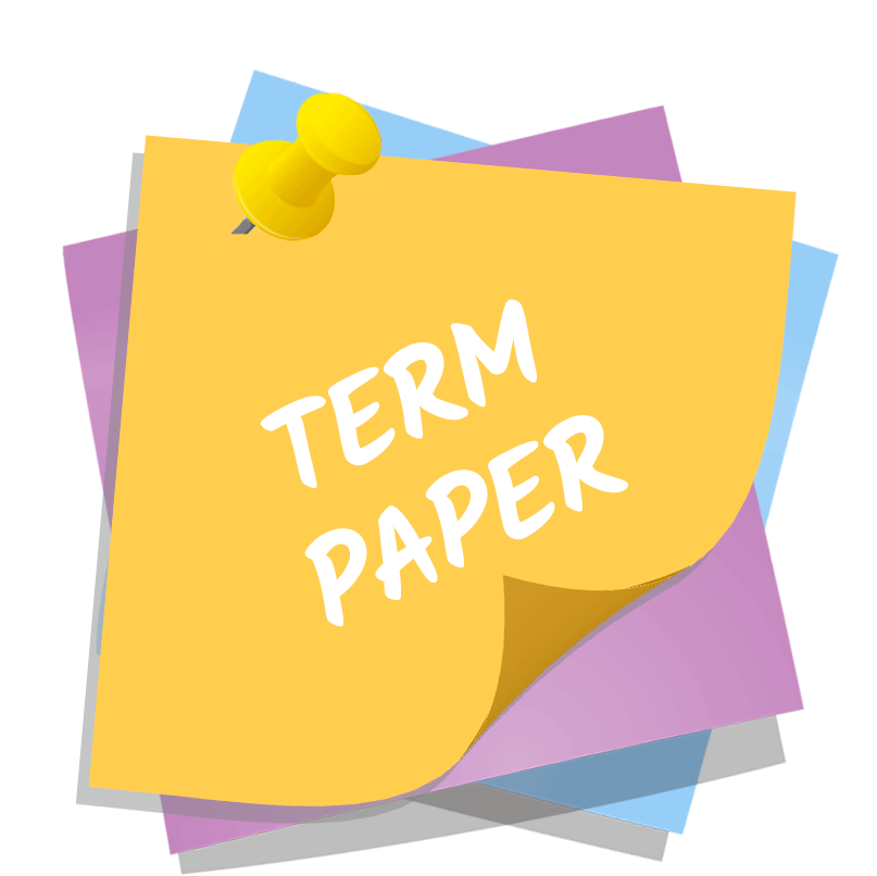 composing a term paper A research paper is a piece of academic writing based on its author's original research on a particular topic, and the analysis and interpretation of the research findings it can be either a term paper, a master's thesis or a doctoral dissertation.